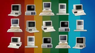 A Walk Through the History of CAD