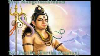 Lord Shiva Songs - Siva Mangalaashtakam - Siva Sankeerthana Vol - 2