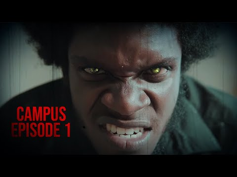 CAMPUS (Jamaican Horror Series) | Episode 1