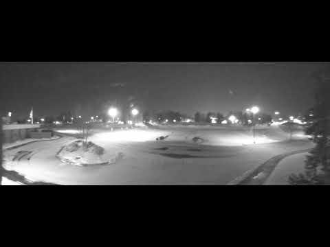 Michigan Meteor 1/16/2018 White Lake Michigan