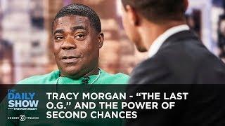 Tracy Morgan -