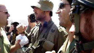 The Stand-off-An Israeli assault into Occupied Palestinian Territory. Part 2.