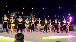 Agoo Dinengdeng Festival- InterAgency Ballroom Dance Competition/Agoo West Dance Troupe