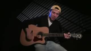 irakli charkviani me gadmovcurav zgvas Guitar (cover) Gio Gadelia
