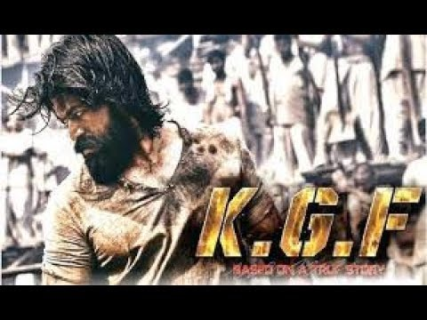 Kgf Movie Dialog Hindi Yash Srinidhi Youtube