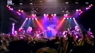 Jamiroquai VHS Live 1993 Nachtwerk Munich