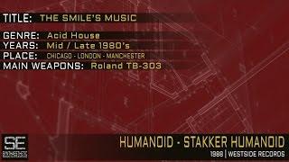 Humanoid - Stakker Humanoid (Westside Records | 1988)