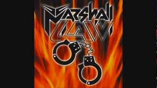 "Marshall Law- ""Marshall Law"" (1989) Full Album."