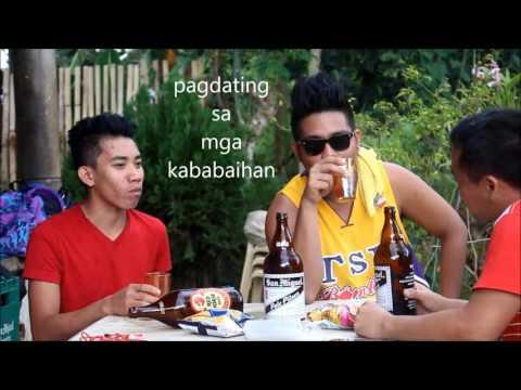 """""""Ako at si Jose Rizal sa panahon ngayon"""""""
