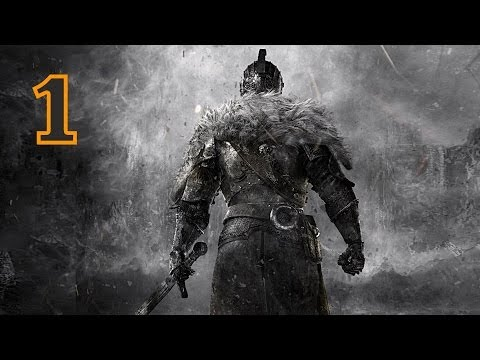 Dark Souls 3 - Видео Обзор Одной из Лучших Игр 2016 года!