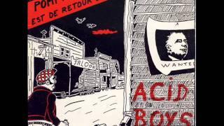 ACID BOYS -pompidou est de retour en ville.wmv