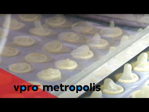 Organic condoms in Brazil - vpro Metropolis