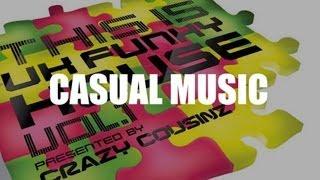 Lemar- If She Knew (crazy cousinz remix) HD