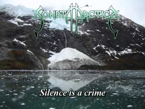 Sonata Arctica - Gravenimage (Karaoke)