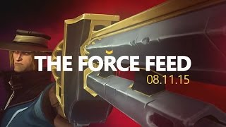 WildStar F2P Beta, Rising Thunder, TES [The Force Feed]