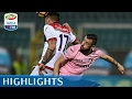 Hasil Pertandingan Palermo vs Genoa - Video Gol, Skor Sepak Bola Serie A Italia Palermo vs Genoa 14 Mei 2017