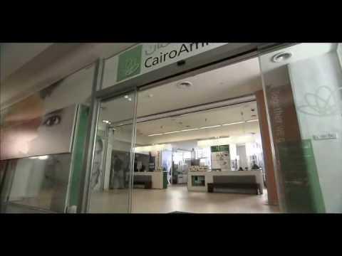 Cairo Amman Bank Ad