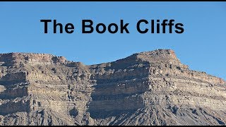 The Book Cliffs Utah Colorado Geological Feature Mountains Wilderness Hiking Natural Wonder