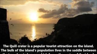 PJ5W Sint Eustatius Island