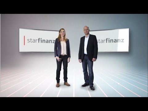 Star Finanz Imagefilm
