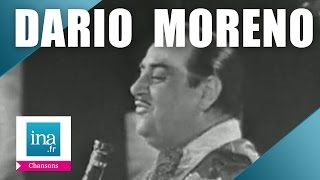 Les plus grands succès de Dario Moreno (live officiel) - Archive INA