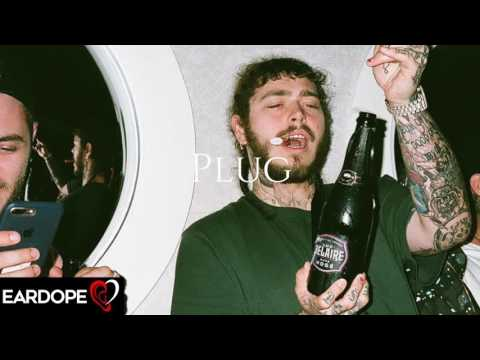 Post Malone - Plug ft. Travis Scott *NEW SONG 2017*