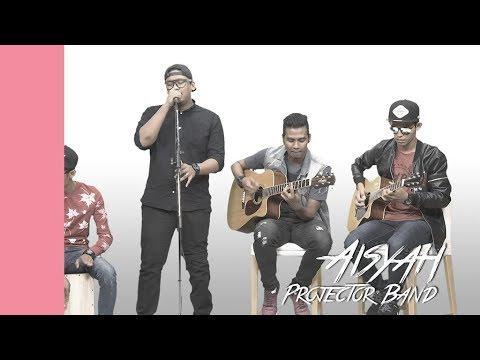 #akuStar: Projector Band - Aisyah