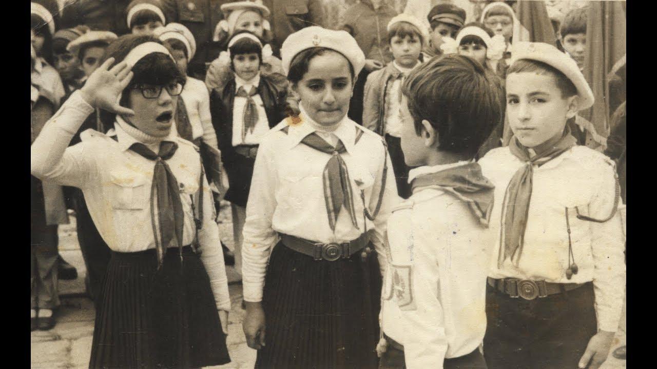 Invatamantul romanesc in perioada comunista
