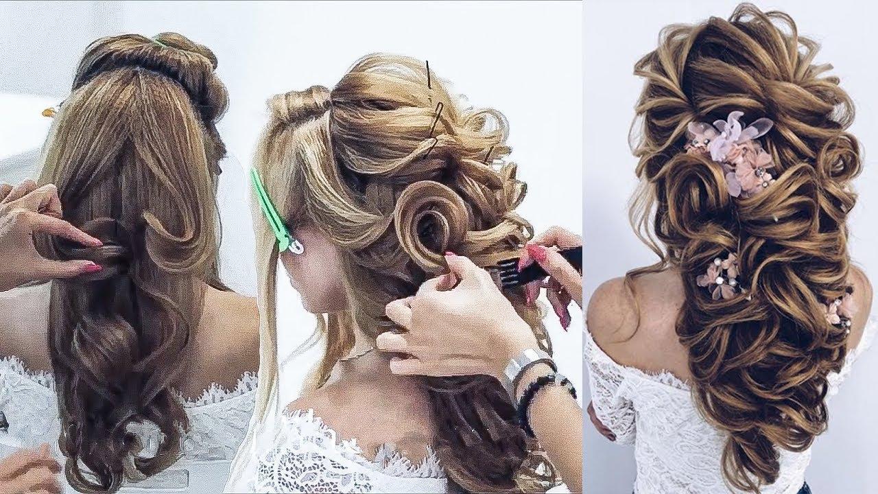Greek Goddess Braid Hairstyles Wedding Hairstyles For Long Hair Best Hair