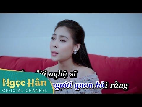 Karaoke Cung Đàn Có Em | Ngọc Hân || Ngọc Hân Official