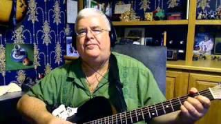 Guitar Lesson - The Boxer Intro - Simon & Garfunkel