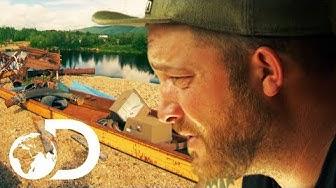 Will Rick Ever Strike Gold? | SEASON 9 | Gold Rush