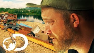 Will Rick Ever Strike Gold? | NEW Gold Rush Season 9