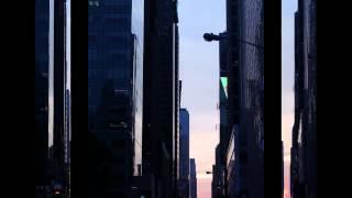 2015.7.12 曼哈顿悬日