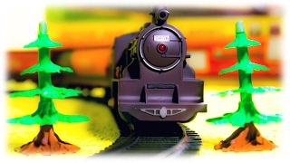 TRAINS FOR CHILDREN VIDEO: Train Euroexpress and Christmas Tree, Toys Review(TRAINS FOR CHILDREN VIDEO: Train Euroexpress and Christmas Tree, Toys Review =============================================== Also we ..., 2014-12-19T16:01:45.000Z)