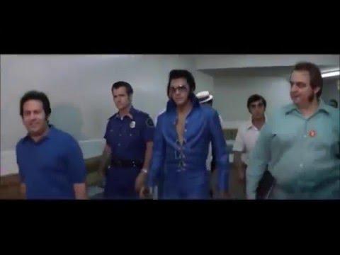 Kenny Rogers - Music man for Elvis Presley