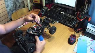 Контроллер стабилизации движения RC Drift(, 2015-07-27T12:20:04.000Z)