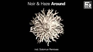 Noir Haze Around Solomun Mix