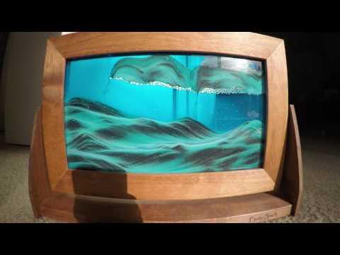 Exotic Sands, Ocean Blue - Time Lapse