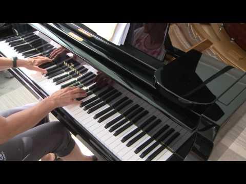 Schumann, Arabesque Op.18