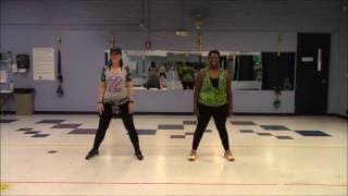 Me too By Meghan Trainor -  Zumba®/Dance Fitness