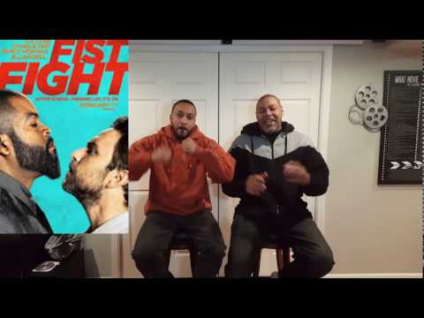 Homeboy Movie Critics Review of Fist Fight