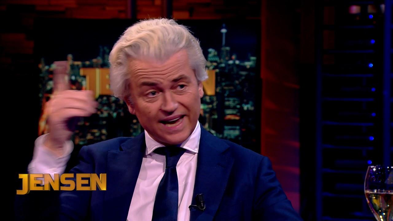 Geert Wilders Rob Jetten Grootste Co2 Monster Youtube