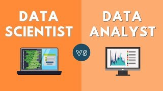 Data Scientist vs Data Analyst: What's the difference?