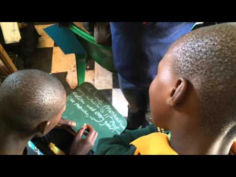 Leseli la Thutano - Paleng Children's Centre, Lesotho