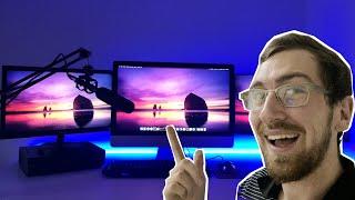 Looking at YOUR Mac Gaming Setups!