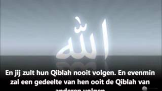 De Koran, Hoofdstuk 2 : Soera Al Baqarah (Soera De Koe) NL