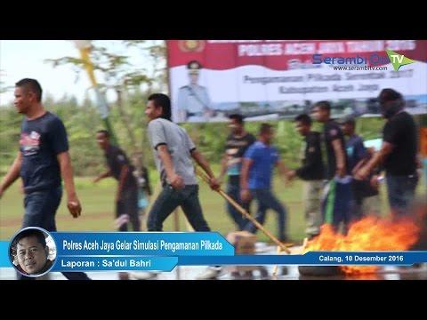 Rangkuman Berita Aceh