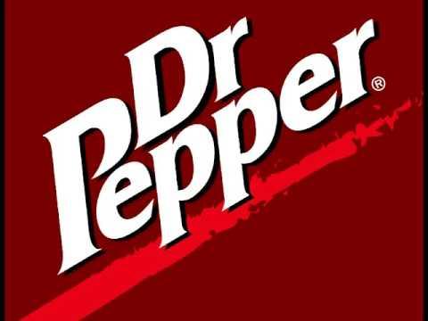 Dr Pepper Misunderstood