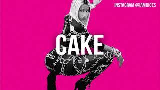 """""""Cake"""" Nicki Minaj/Big Sean Twerk type beat Prod. by Dices"""